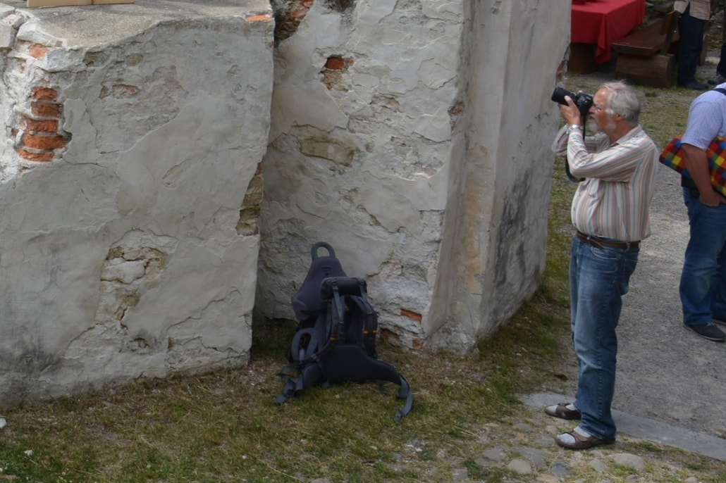Der Hoffotograf Christoph