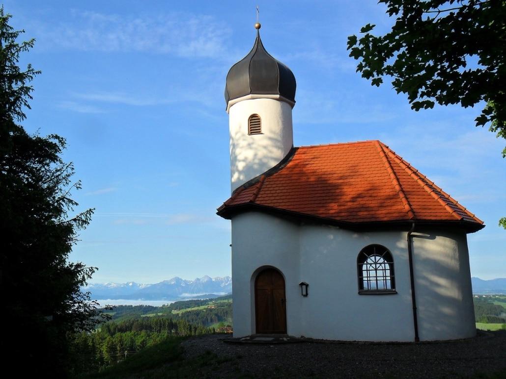 Kapelle Weichberg
