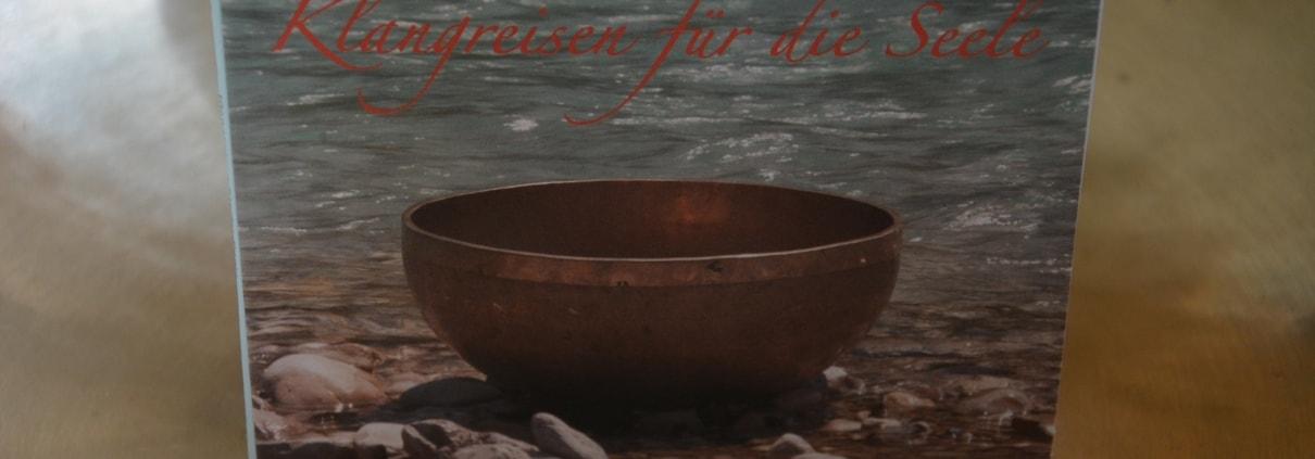 CD Klangreisen fuer die Seele