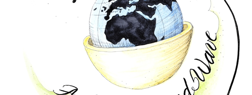 global sound wave
